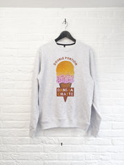 Double portion - Sweat-Sweat shirts-Atelier Amelot