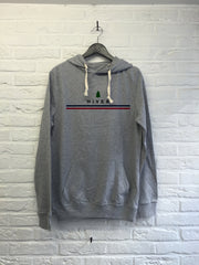Hiver - Hoodie super soft touch-Sweat shirts-Atelier Amelot