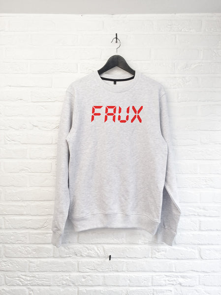 FAUX Digital - Sweat-Sweat shirts-Atelier Amelot
