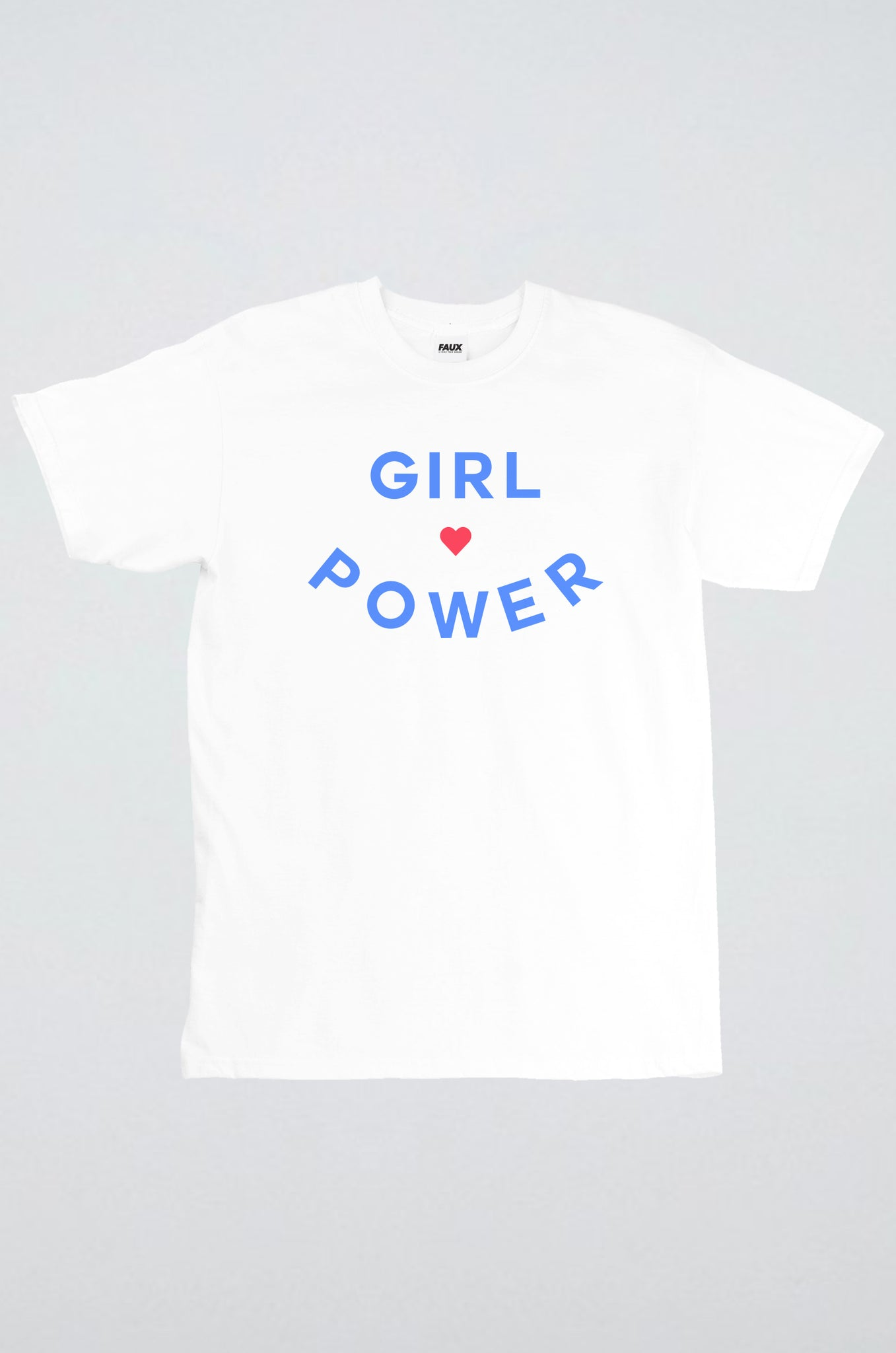 Girl power
