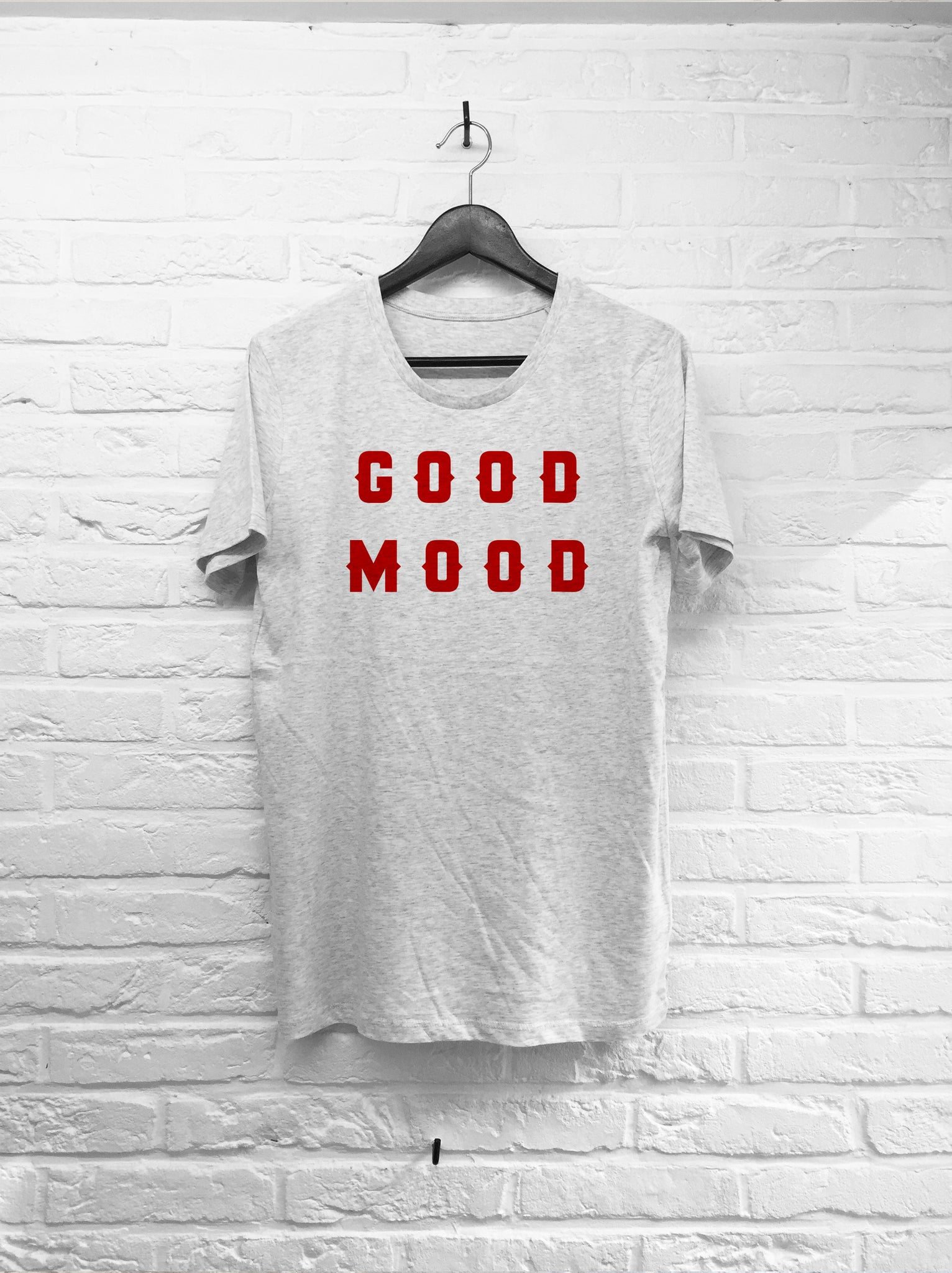 Good Mood-T shirt-Atelier Amelot