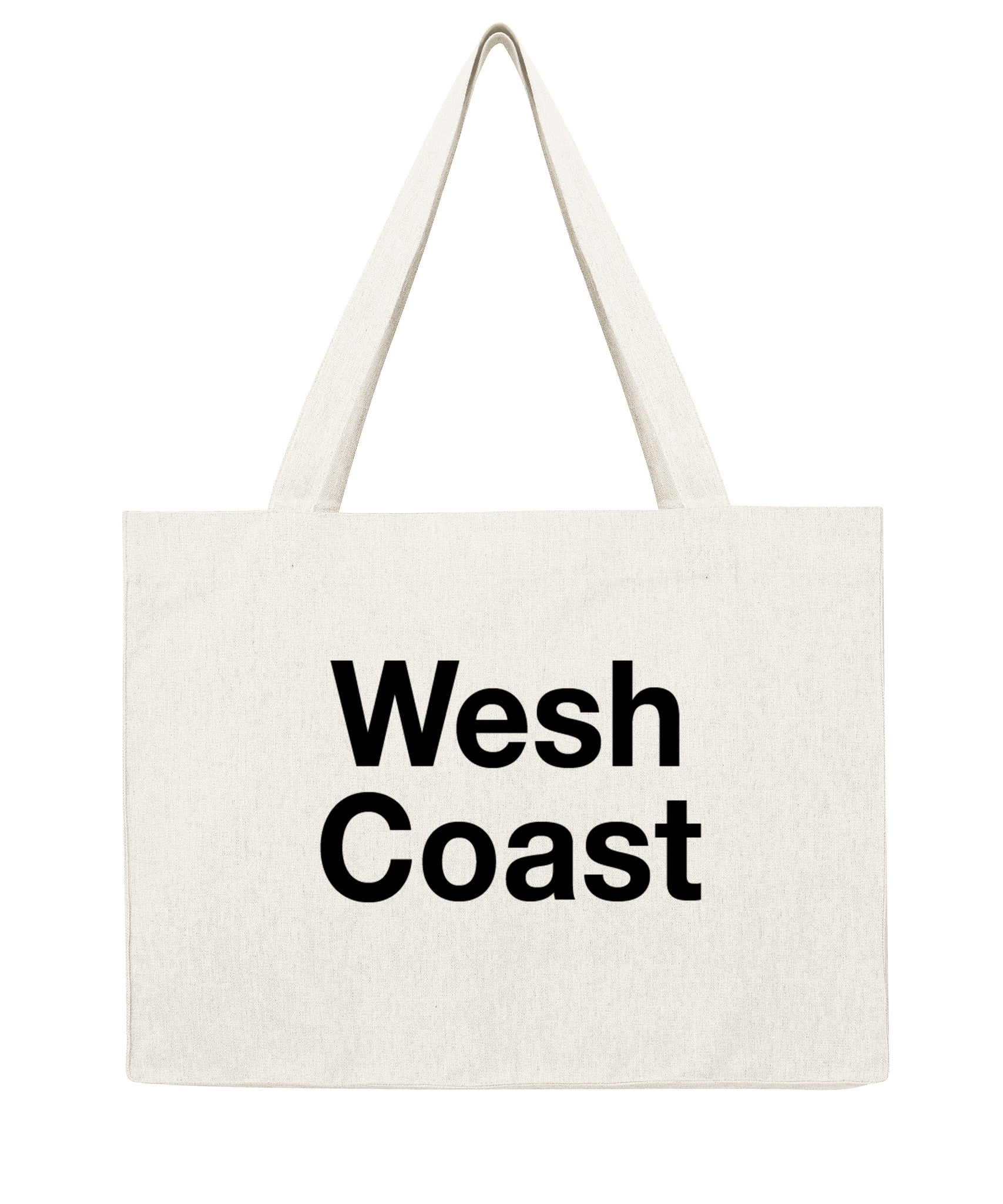 Wesh Coast - Shopping bag-Sacs-Atelier Amelot