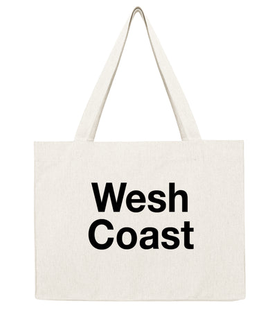 Wesh Coast - Shopping bag