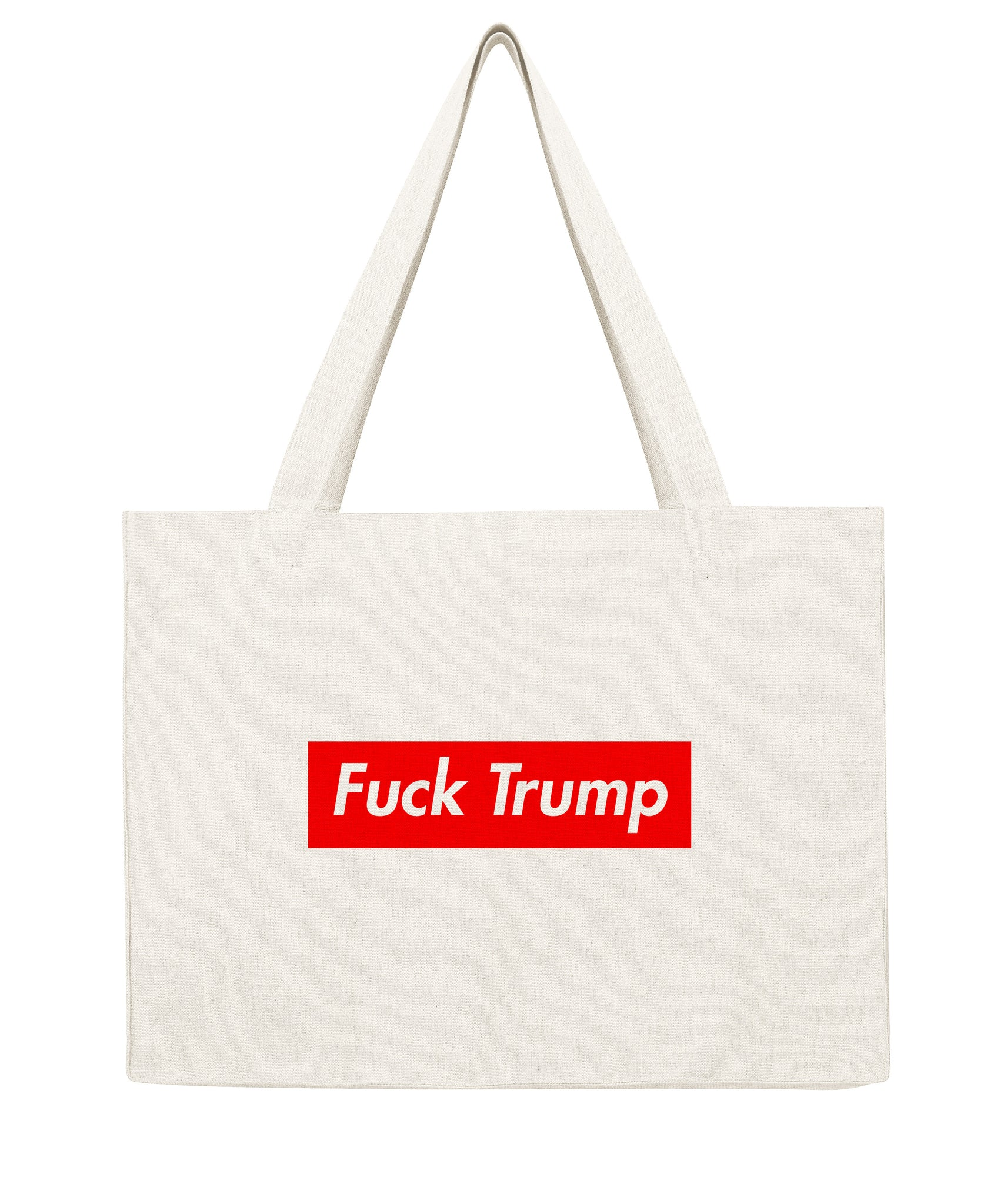 Fk Trump - Shopping bag-Sacs-Atelier Amelot