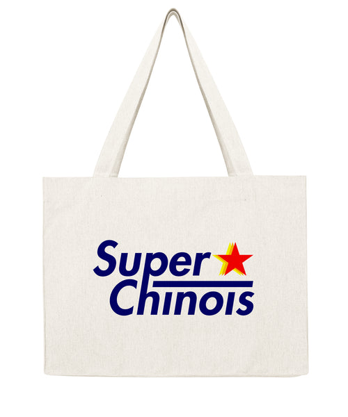Super Chinois - Shopping bag-Sacs-Atelier Amelot