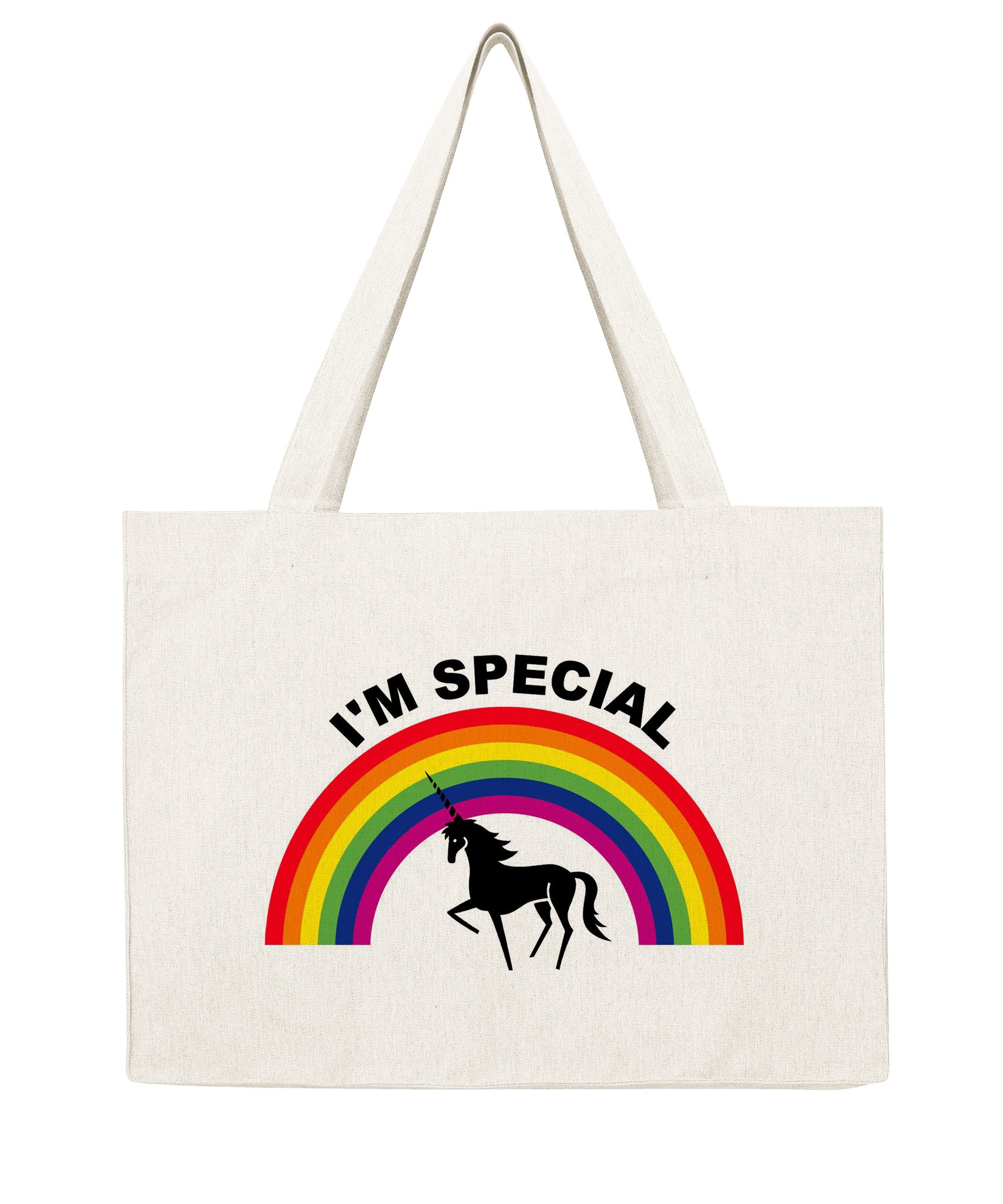 I'm special - Shopping bag-Sacs-Atelier Amelot
