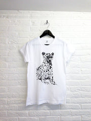 TH Gallery - Guepard-T shirt-Atelier Amelot