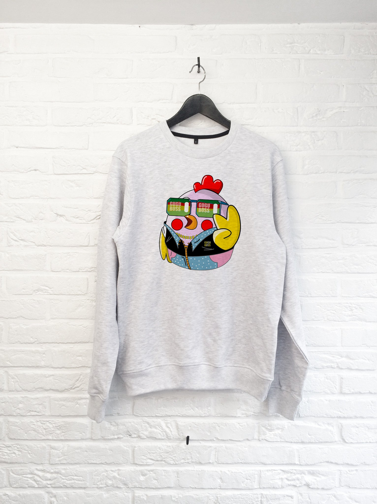 TH Gallery - Gugu - Sweat-Sweat shirts-Atelier Amelot