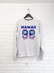Hawaii 88 - Sweat-Sweat shirts-Atelier Amelot