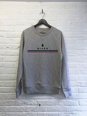 Hiver - Sweat Deluxe-Sweat shirts-Atelier Amelot