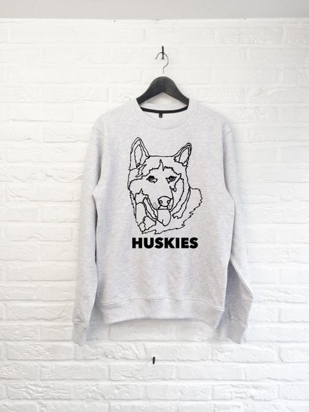 Huskies - Sweat