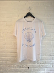 TH Gallery - Coquilles St Jacques-T shirt-Atelier Amelot