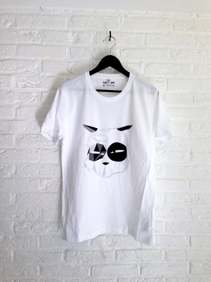 TH Gallery - Panda-T shirt-Atelier Amelot