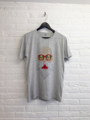 TH Gallery - Tortue génial speckled-T shirt-Atelier Amelot