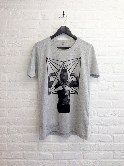 TH Gallery - Mister T-T shirt-Atelier Amelot