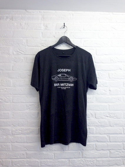 TH Gallery - Joseph bar mitsvah speckled-T shirt-Atelier Amelot