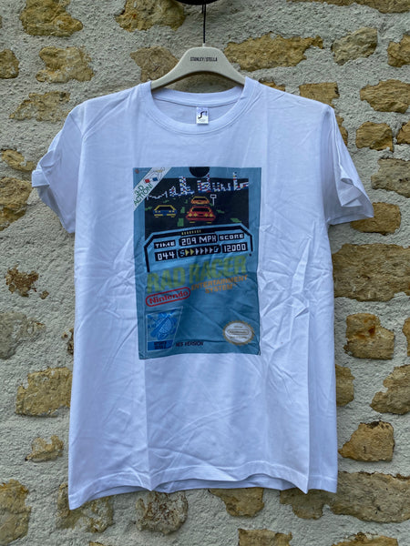 T shirt RAD RACER