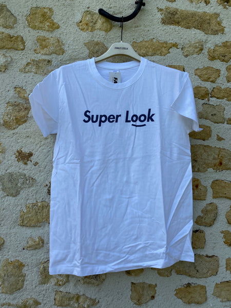 T shirt super look