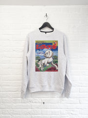 Kimba-Sweat shirts-Atelier Amelot