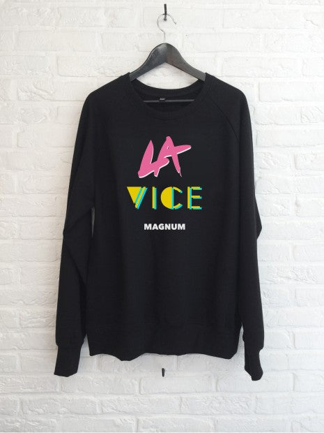 LA Vice - Sweat noir