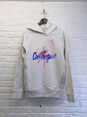TH Gallery - La Camargue - Hoodie Deluxe-Sweat shirts-Atelier Amelot
