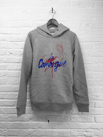 TH Gallery - La Camargue - Hoodies Deluxe