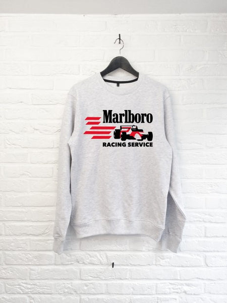 Marlboro Racing service - Sweat