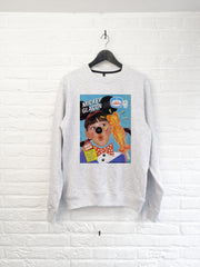 Mickey Glacon - Sweat-Sweat shirts-Atelier Amelot