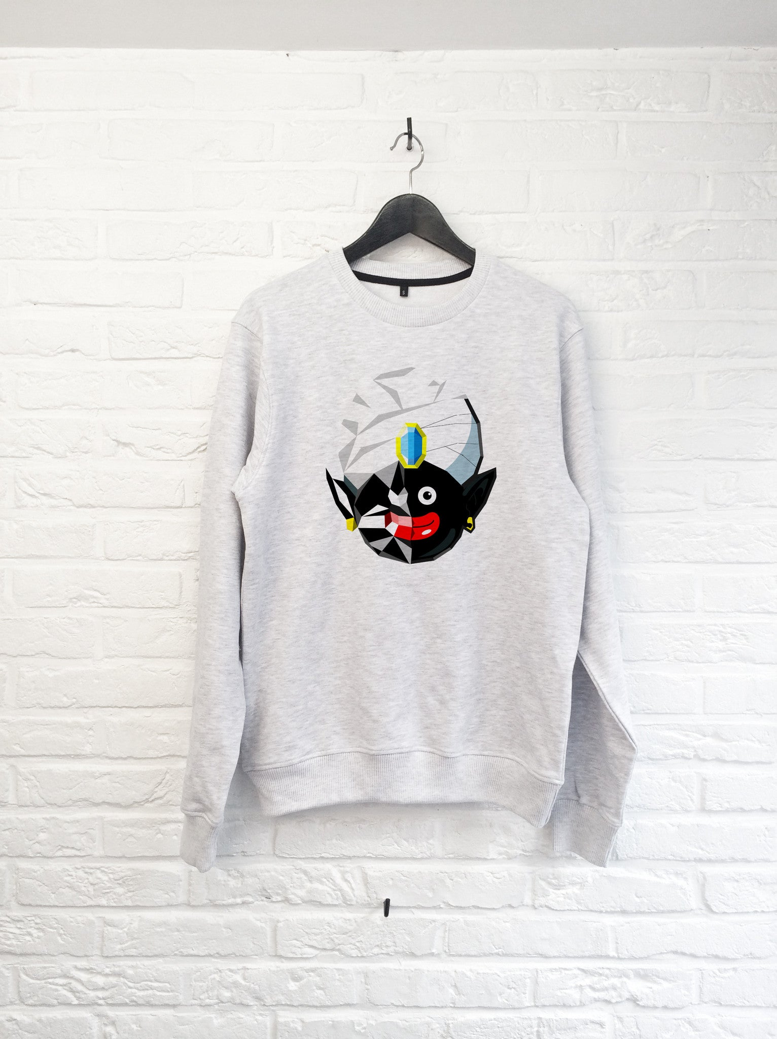 TH Gallery - Mr Popo - Sweat-Sweat shirts-Atelier Amelot