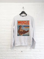 Muscle - Sweat-Sweat shirts-Atelier Amelot