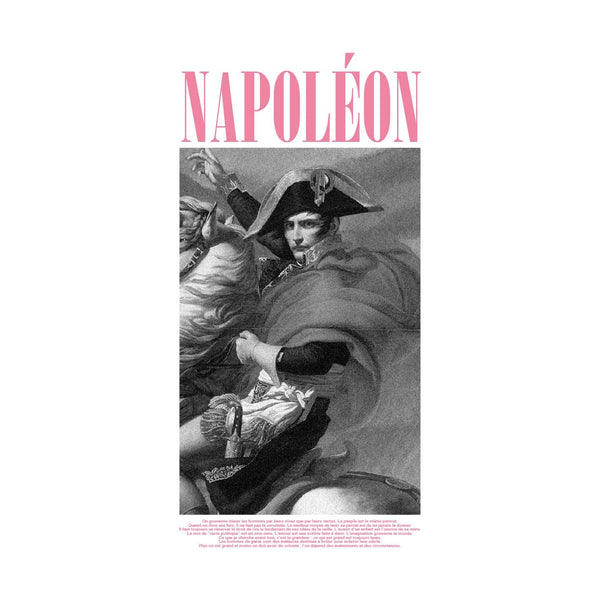 Napoleon Fashion