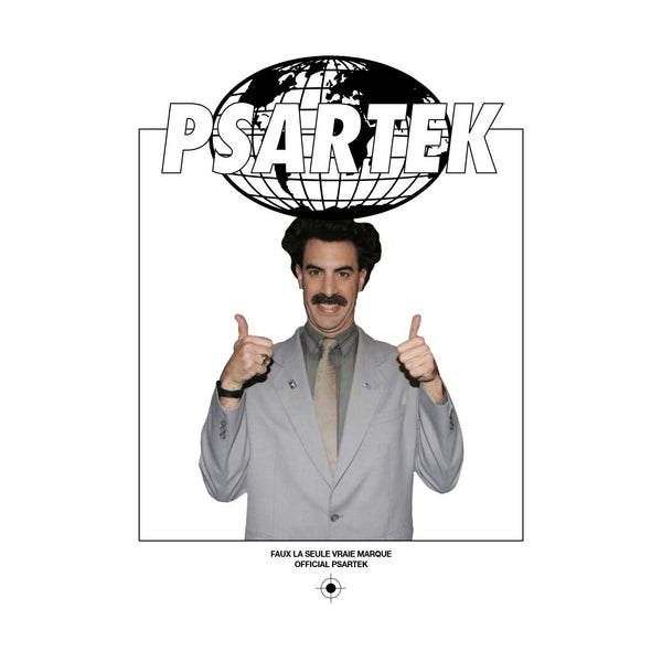 Official Psartek Borat