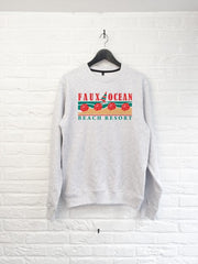 Ocean Resort Sweat-Sweat shirts-Atelier Amelot