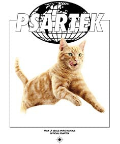 Official Psartek chat Friskies