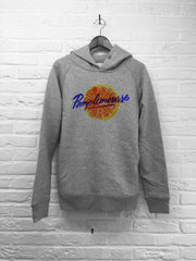TH Gallery - Pamplemousse - Hoodies Deluxe-Sweat shirts-Atelier Amelot