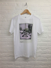 Power of Bed-T shirt-Atelier Amelot