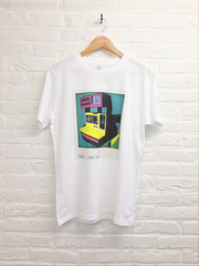 Power of Cool cam-T shirt-Atelier Amelot