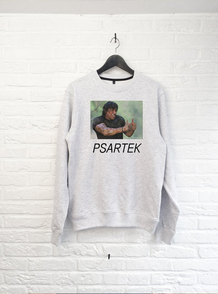 Psartek Stallone - Sweat
