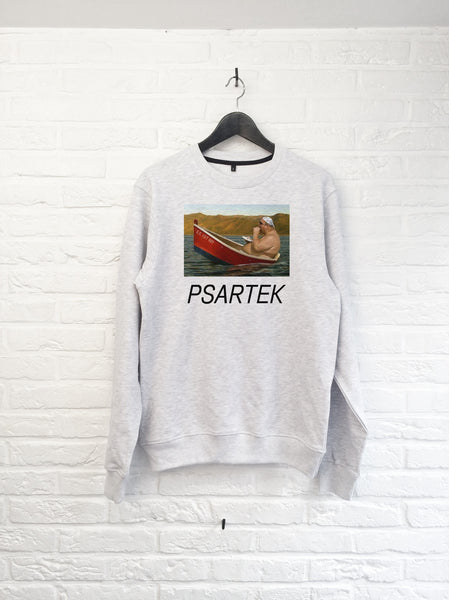 Barque gros Psartek - Sweat