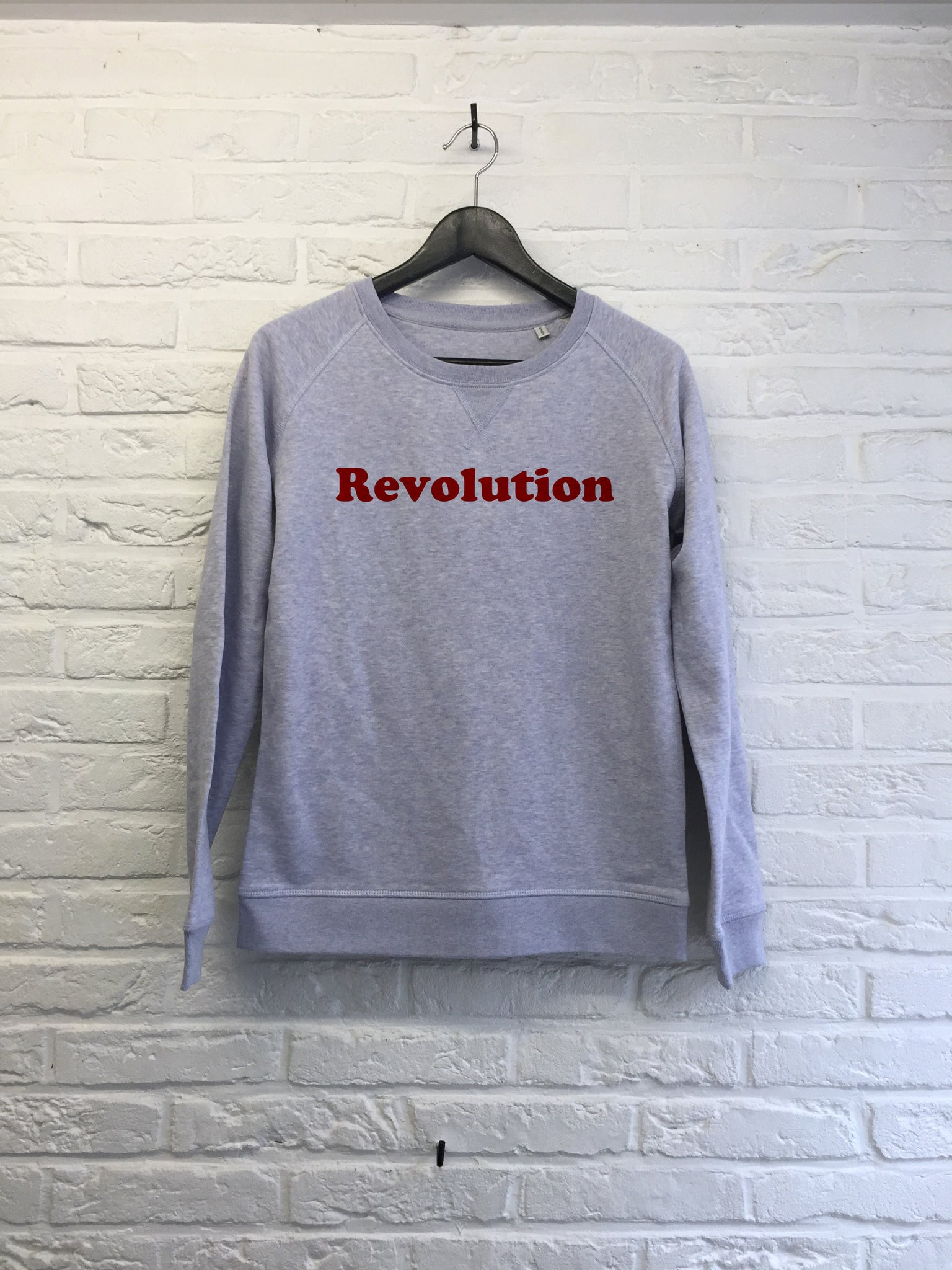 Revolution - Sweat - Femme-Sweat shirts-Atelier Amelot