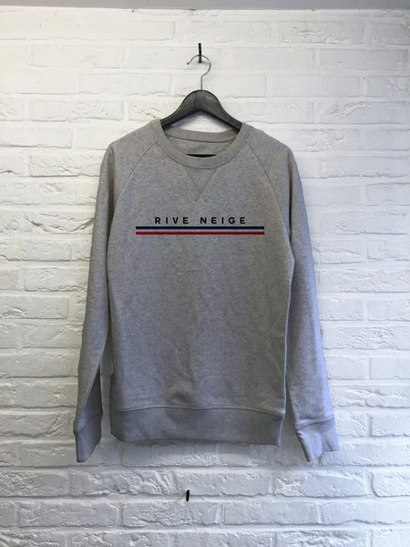 Rive Neige - Sweat Deluxe