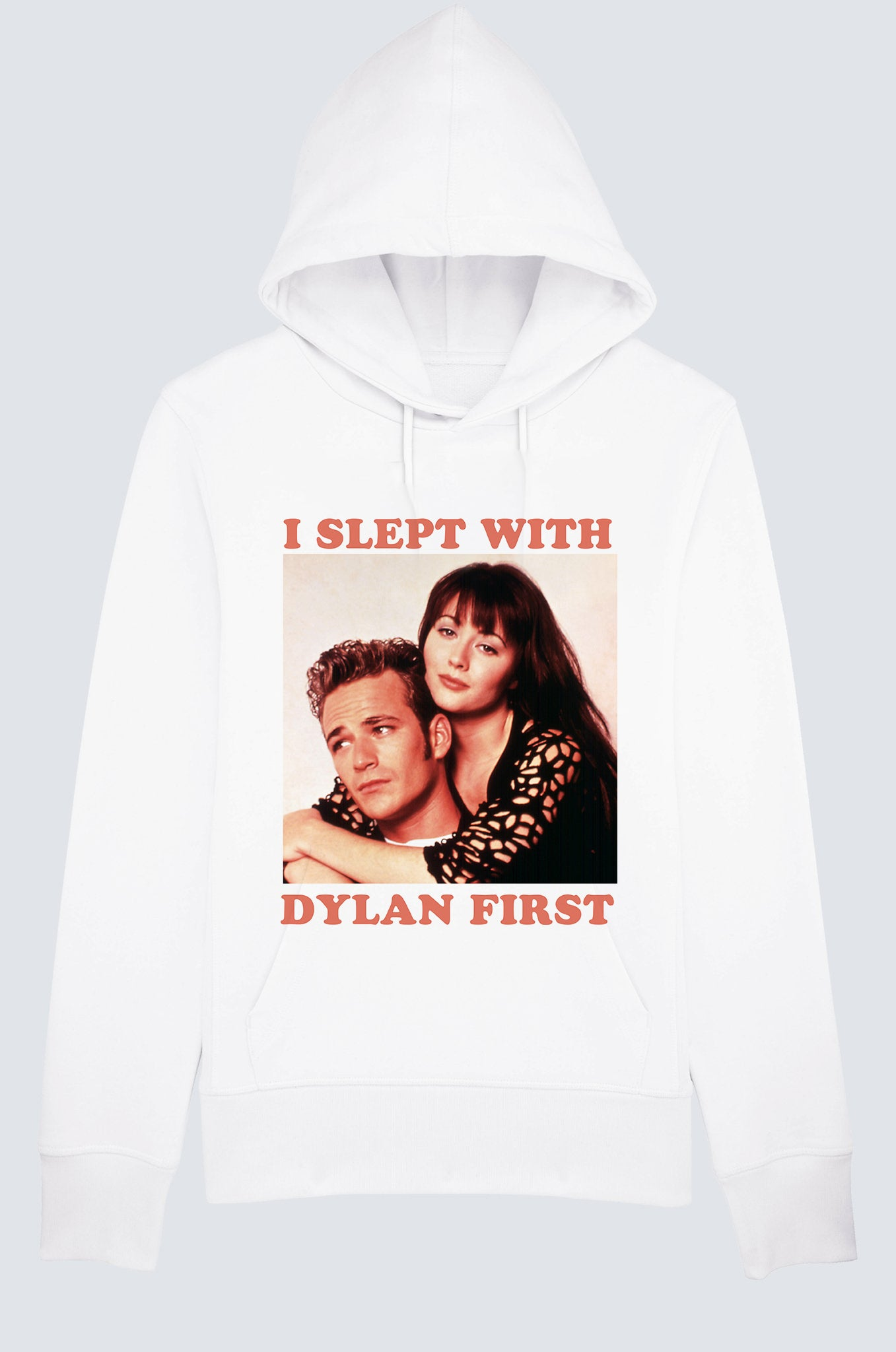 I slept with Dylan First
