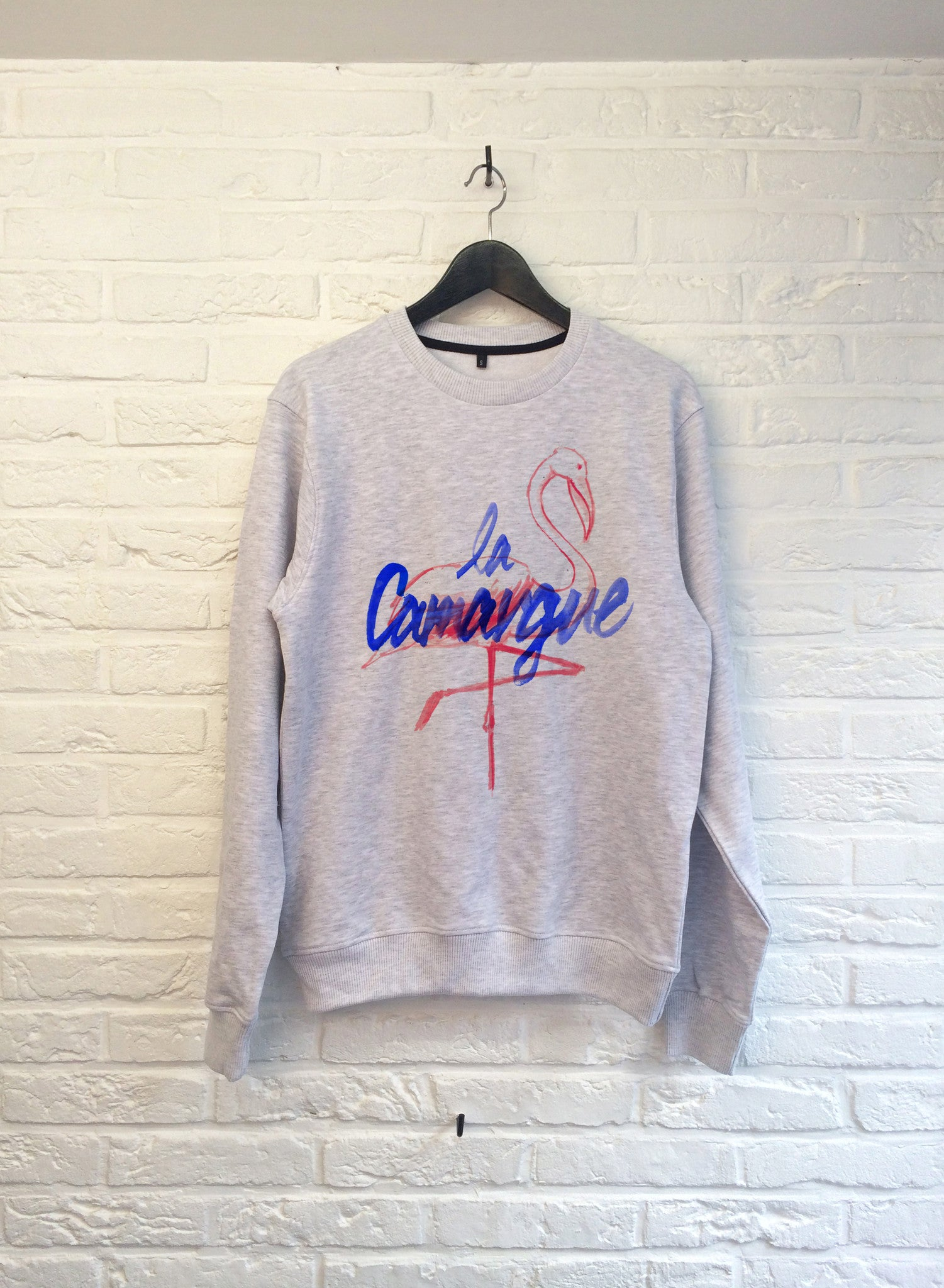 TH Gallery - La Camargue - Sweat-Sweat shirts-Atelier Amelot