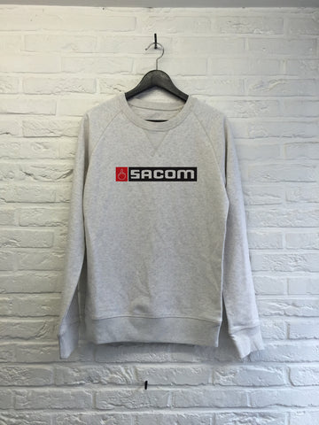 Sacom - Sweat Deluxe