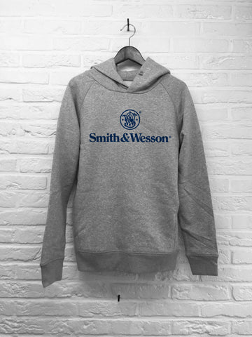 Smith and Wesson - Hoodie Deluxe