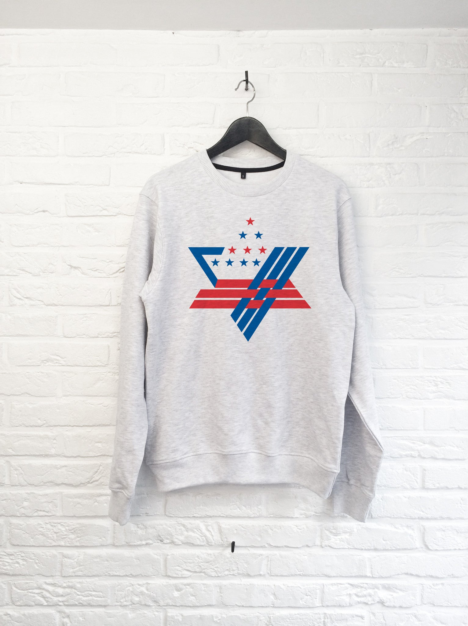 Starfow-Sweat shirts-Atelier Amelot