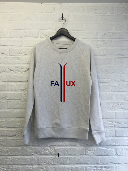 Faux Ski - Sweat Deluxe