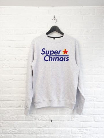 Super Chinois - Sweat
