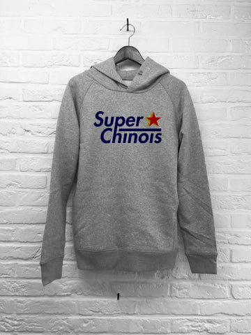 Super Chinois - Hoodie Deluxe