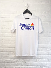 Super Chinois-T shirt-Atelier Amelot